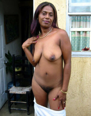 young chubby nude